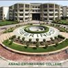 Anand Engineering College (SGI)