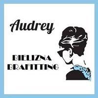 Audrey - brafitting, bielizna