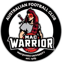 Macquarie University Australian Football Club (Warriors)