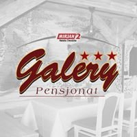 Pensjonat Galery Club & Restauracja