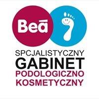 Specjalistyczny Gabinet Podologii i Kosmetologii Béa