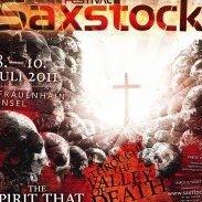 Saxstock