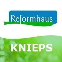 Reformhaus Knieps & Naturkosmetikstudio DIANA