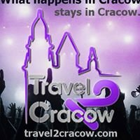 Travel To Cracow