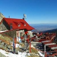Хижа Ястребец-Stone Hut