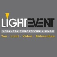 Light Event Veranstaltungstechnik GmbH