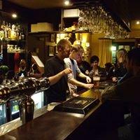 The Blackfriars Pub