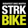 Strike bike