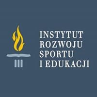 Instytut Rozwoju Sportu i Edukacji