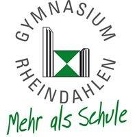 Gymnasium Rheindahlen