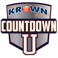 Krown Countdown U