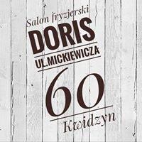 Salon fryzjerski ''Doris''