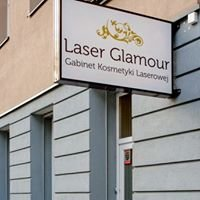 Laser Glamour