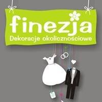 Finezja - dekoracje okolicznościowe