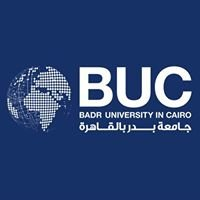 BUC Badr University in Cairo جامعة بدر بالقاهرة