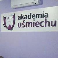 """Centrum Medyczne"""" Akademia Uśmiechu"""""""
