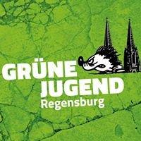Grüne Jugend Regensburg