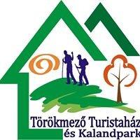 Törökmező Turistaház - Kalandpark és Kis-Állatpark