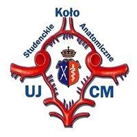 Studenckie Koło Anatomiczne UJCM/Student's Scientific Group of Anatomy JUMC