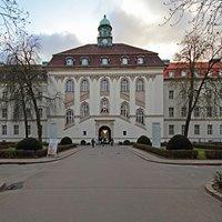 Немецкий кардиологический центр в Берлине