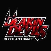 Deakin Devils - Geelong Cheerleading & Dance Club