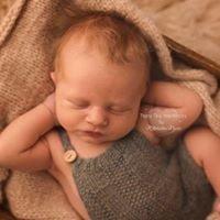 Teeny Tiny Heartbeats by Rosholm Photo