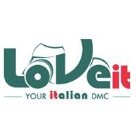 Love It - your Italian DMC