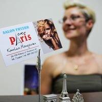 Salon Fryzur Coco Paris