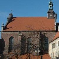 Klasztor oo. Franciszkanów w Kaliszu