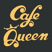 Cafe Queen w Grodzisku Mazowieckim