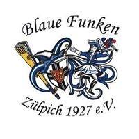 Blaue Funken Zülpich von 1927 e.V.