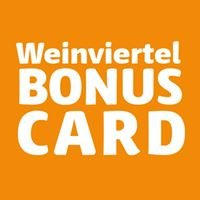 Weinviertel Bonus Card