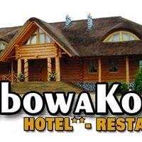 Korbowa Koliba - Hotel Restauracja  Kielce/Suków