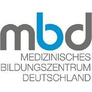 Medizinisches Bildungszentrum Deutschland - mbd