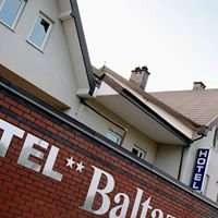 Baltazar Hotel & Restauracja