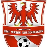 Fussballclub Rot Weiss Neuenhagen