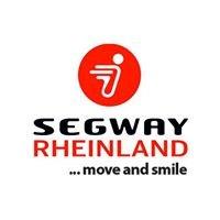 Segway Rheinland