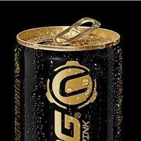 CYBORG Space Energy Drink