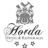 Hotel Horda Słubice. Noclegi, restauracja.