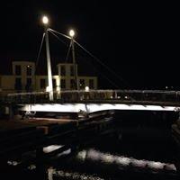 Drehbrücke Malchow