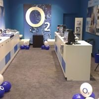 o2 Shop Bernau