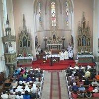 Tanvald ― farnost sv. Františka z Assisi