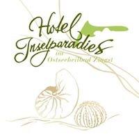 Hotel Inselparadies im Ostseeheilbad Zingst