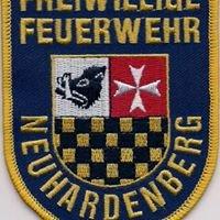 Freiwillige Feuerwehr Neuhardenberg
