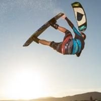 Airforce Kitesurfing