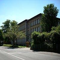 Gymnasium Corvinianum