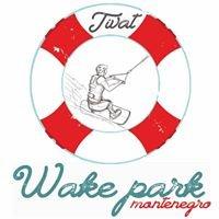 Wake Park Tivat