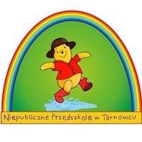 Przedszkole Niepubliczne w Tarnowcu