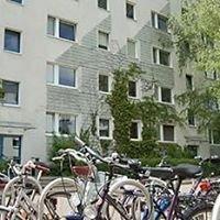 Bernauer Heerstraße