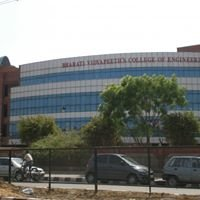Bharati Vidhyapeeth college of engg, new delhi.